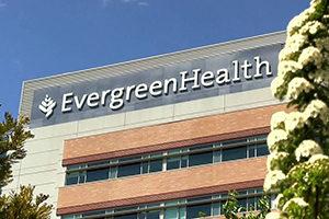Diversified Search CEO EvergreenHealth