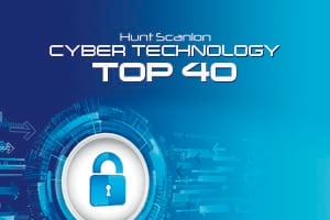 Cyber Tech Top 40 Featured Image
