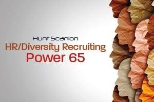 HR Diversity Power 65 Featured Image