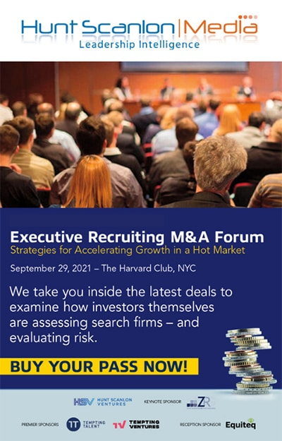 M&A Conference Info Sept 2021